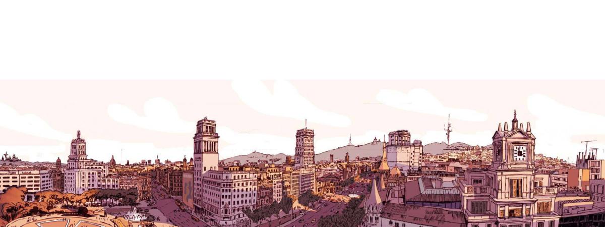 2015 Barcelona
